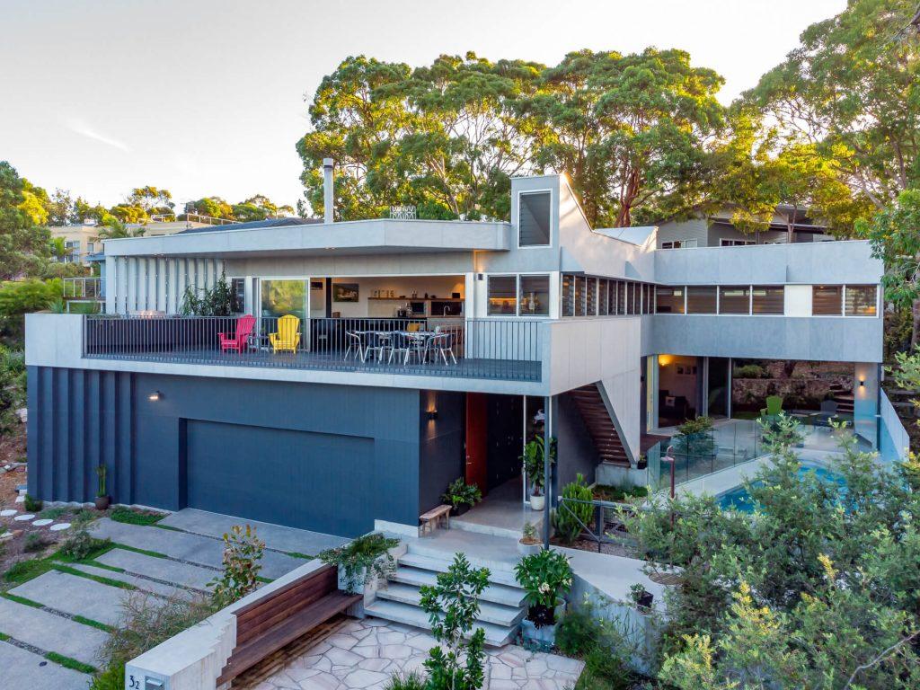 Central Coast Home Designer and Builder