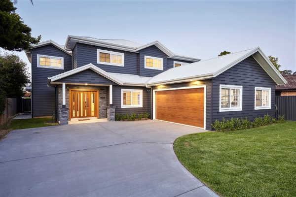 Home Design & Construct process in Central Coast